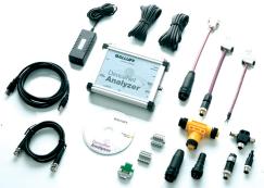 devicenet analyzer